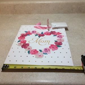FREE WITH PURCHASE MOM Gift Bag
